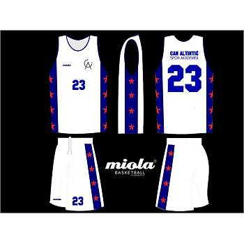 Basketbol Forma Þort / MFB-65