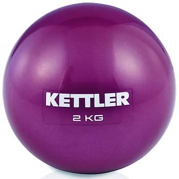 Kettler Toning Ball - 2Kg
