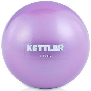Kettler Toning Ball - 1Kg