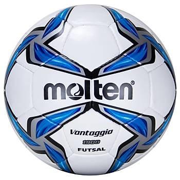 Molten F9V1900 Dikiþli Salon Futbolu Futsal Topu