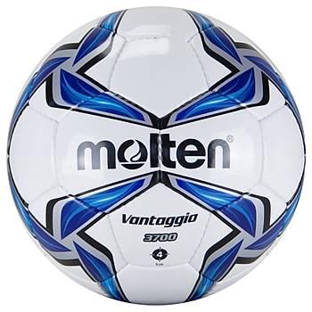 Molten F4V3700 4 Numara Dikiþli Futbol Topu