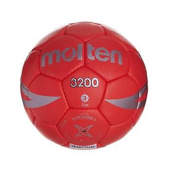 Molten Molten Hentbol Topu Red
