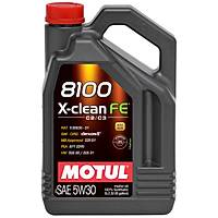 MOTUL X-CLEAN 5W30 FE 5LT