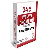 345 TYT AYT Geometri Nokta Atýþ Soru Bankasý Kurul Yayýncýlýk