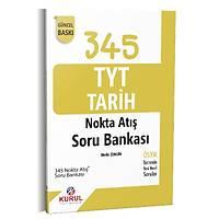 345 TYT Tarih Nokta Atýþ Soru Bankasý Kurul Yayýncýlýk