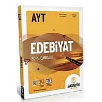 Madalyon Yayýnlarý AYT Edebiyat Soru Bankasý