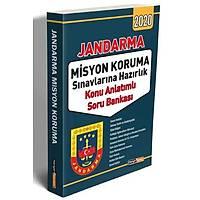 Kariyer Meslek 2020 Jandarma Misyon Koruma Sýnavlarýna Hazýrlýk Konu Anlatýmlý Soru Bankasý