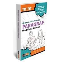 Kariyer Meslek TYT Paragraf Öðretmenin Tahta Notlarý ile Özet Konu Anlatýmý