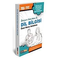 Kariyer Meslek TYT Dil Bilgisi Öðretmenin Tahta Notlarý ile Özet Konu Anlatýmý
