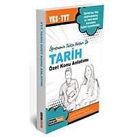 Kariyer Meslek TYT Tarih Öðretmenin Tahta Notlarý ile Özet Konu Anlatýmý