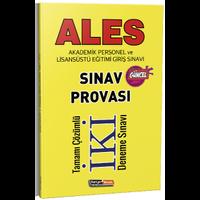 Kariyer Meslek 2021 ALES Sýnav Provasý Tamamý Çözümlü 2 Deneme Sýnavý