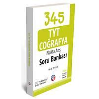 345 TYT Coðrafya Nokta Atýþ Soru Bankasý Kurul Yayýncýlýk