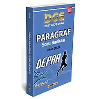 Kariyer Meslek 2021 DGS Depar Paragraf Soru Bankasý
