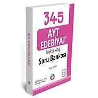 345 AYT Edebiyat Nokta Atýþ Soru Bankasý Kurul Yayýncýlýk