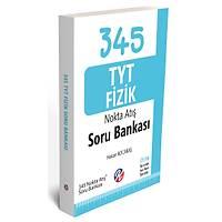 345 TYT Fizik Nokta Atýþ Soru Bankasý Kurul Yayýncýlýk