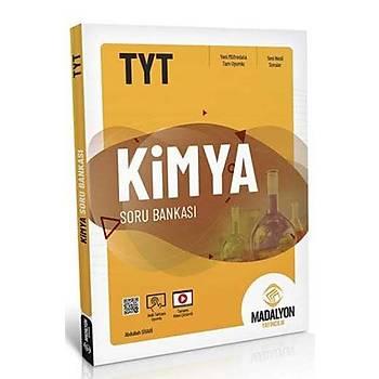 Madalyon Yayýnlarý TYT Kimya Soru Bankasý