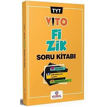 Kurul Yayýncýlýk 2022 TYT Vito Fizik Soru Kitabý