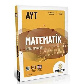 Madalyon Yayýnlarý AYT Matematik Soru Bankasý