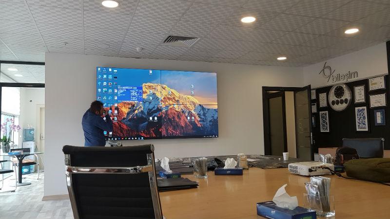 led videowall ekran