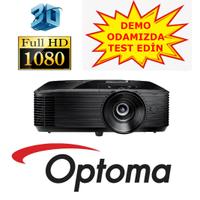 Optoma HD28E Projeksiyon Cihazý