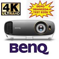 BenQ W1700 4K UHD HDR Ev Sinema Projeksiyon Cihazý