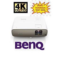 BenQ W2700 4K UHD HDR Ev Sinema Projeksiyon Cihazý