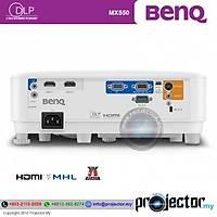 BenQ MX550 Projeksiyon Cihazý
