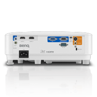BenQ MS550 Projeksiyon Cihazý