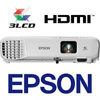 Epson EB-W05 Projeksiyon Cihazı