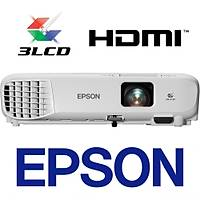Epson EB-W05 Projeksiyon Cihazý