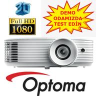 Optoma HD27E Projeksiyon Cihazý
