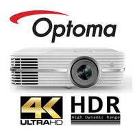 Optoma UHD300X 4K UHD Projeksiyon Cihazý