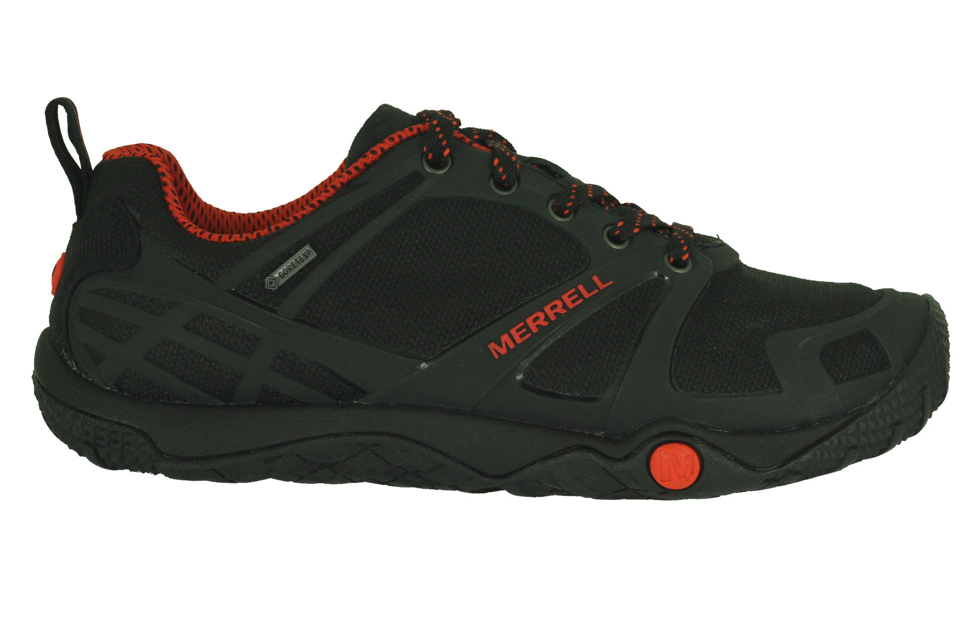 248d110c7e87 Merrell Proterra Sport Gtx Black Erkek Ayakkabı Fiyatı Koçal ...