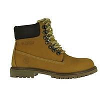Lumberjack 1522372 D Yellow