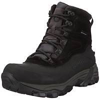 Merrell Ice Jam Waterproof Black