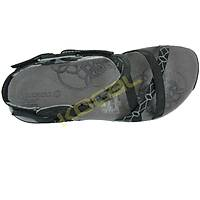Merrell Jacardia Siyah Kadýn Sandalet