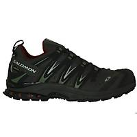 Salomon Xa Pro 3D Ultra 2 Gtx Autobahn/Asphalt/Deep Red
