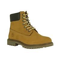 Lumberjack 1522370 D Yellow