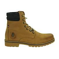 Us Polo 275623 Quatro Yellow-Navy