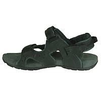 Merrell  Camer Convertible Black Erkek Sandalet