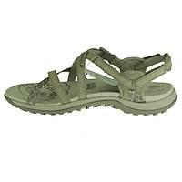 Merrell Jacardia Taupe Kadýn Sandalet