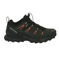 Salomon x ultra 3 GTX Magnet/Black /Mineral/Red