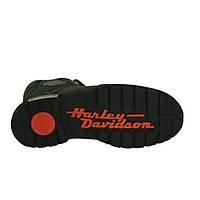 Harley Davidson Zak Dark Brown Erkek Bot