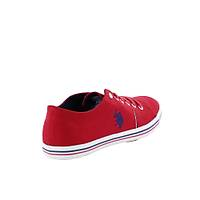 Us Polo 295657 Irwin Red