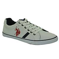 Us Polo 295342 Damir White