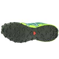 Salomon Speedcross 3 Cobalt Black Granny Green Black