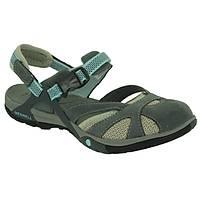 Merrell Sandalet Azura Wrap Grey Grey