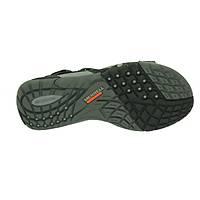 Merrell Sandalet Azura Strap Black Kadýn Sandalet