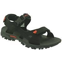 Merrell  Silt Water Strap Black Erkek Sandalet