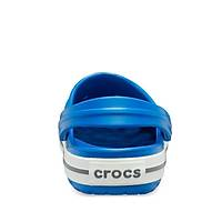 CROCS CROCBAND CLOG K BRIGHT COBALT CHARCOAL